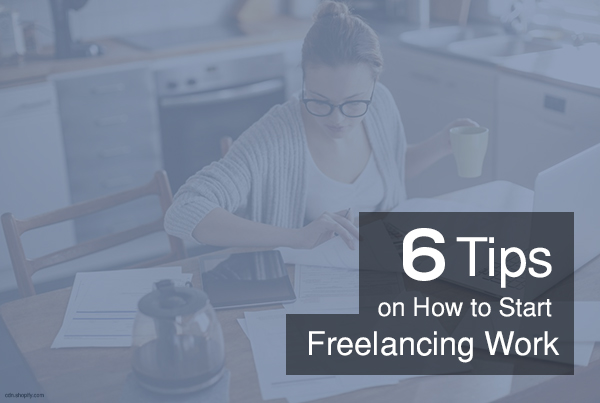 Tips-to-Start-Freelancing-Work