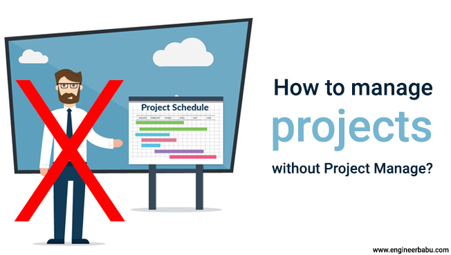 why you need a project manager