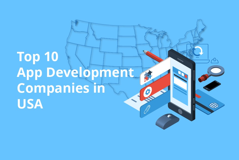 app development companies usa