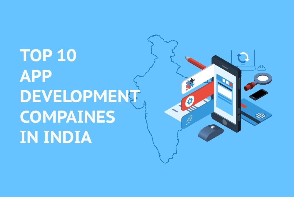 app development companies india