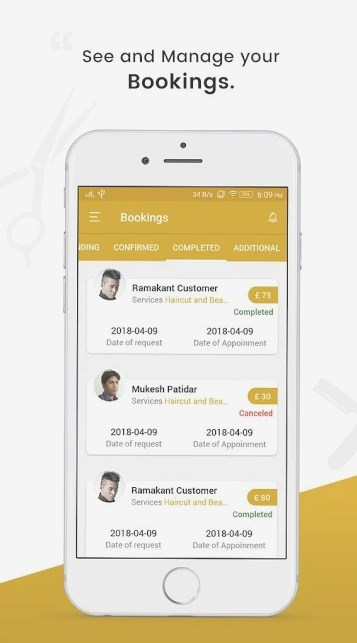How to make an Online Booking App? [Complete Guide]