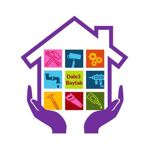 Dale3 Baytak logo