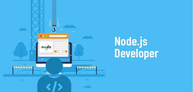 Hiring Node.js Developers